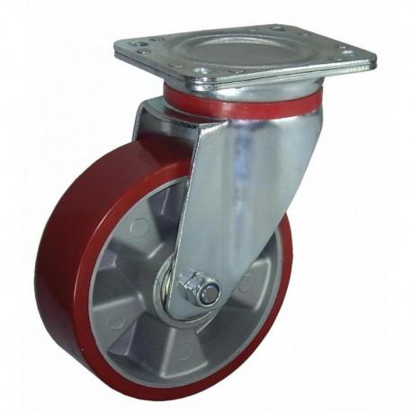 Ruedas industriales carga alta 230-1200 Kg 11256