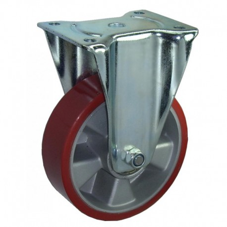 Ruedas industriales carga alta 230-1200 Kg 11264