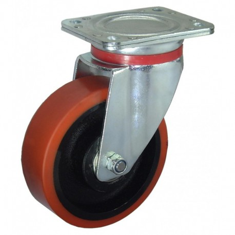 Ruedas industriales carga alta 230-1200 Kg 11279