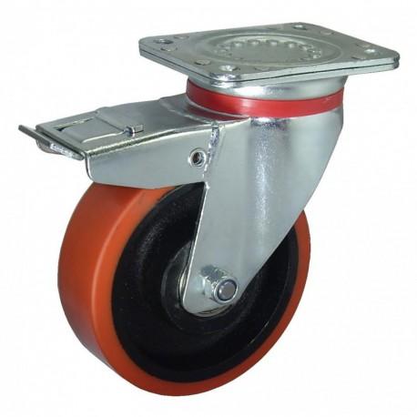 Ruedas industriales carga alta 230-1200 Kg 11286