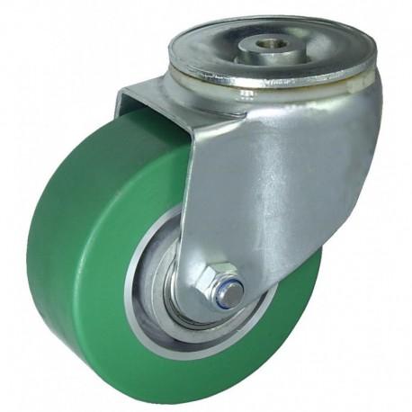 Ruedas industriales carga estándar 125-1200 Kg 12660