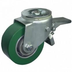Ruedas industriales carga estándar 125-1200 Kg 12662