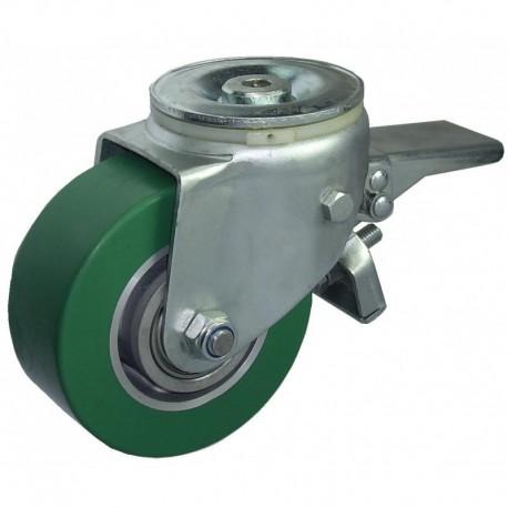 Ruedas industriales carga estándar 125-1200 Kg 12663