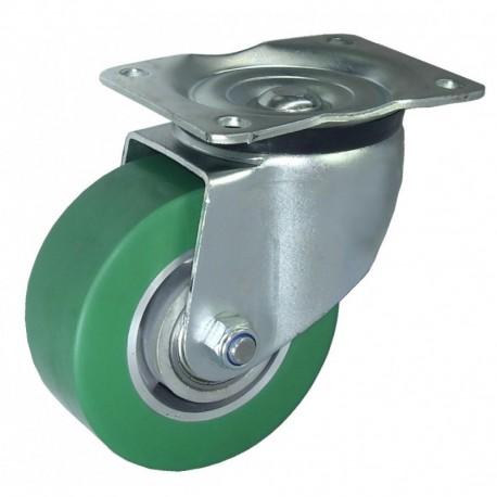 Ruedas industriales carga estándar 125-1200 Kg 12665