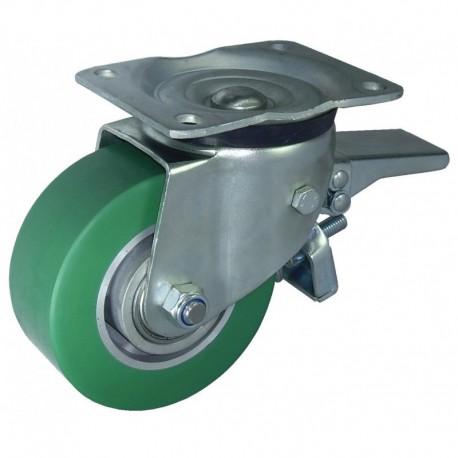 Ruedas industriales carga estándar 125-1200 Kg 12669