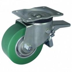 Ruedas industriales carga estándar 125-1200 Kg 12670