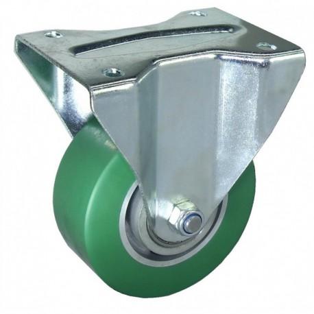 Ruedas industriales carga estándar 125-1200 Kg 12673