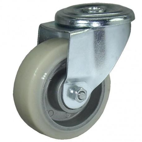 Ruedas industriales carga media 75-450 Kg 14678