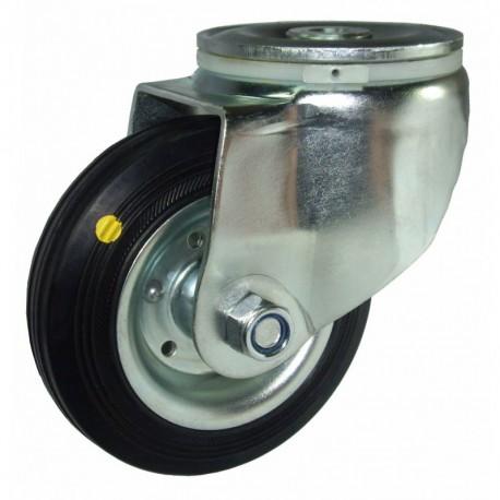 Ruedas industriales carga estándar 125-1200 Kg 16249