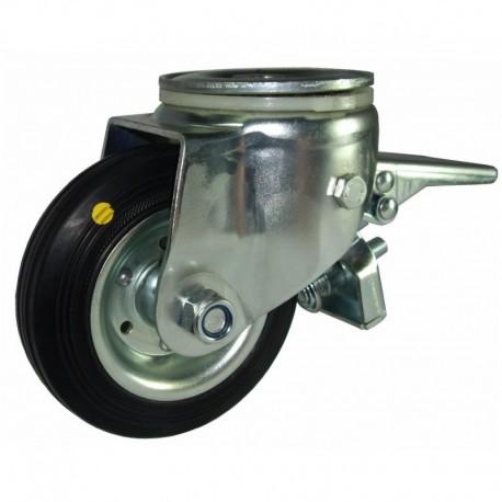 Ruedas industriales carga estándar 125-1200 Kg 16250