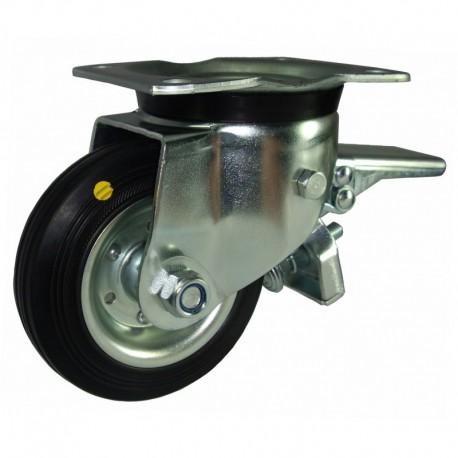 Ruedas industriales carga estándar 125-1200 Kg 16252