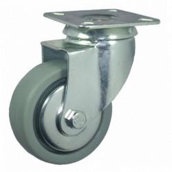 Rueda semi-industrial carga 15-80 kg 17107