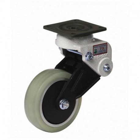 Ruedas especiales R.GDS-100- ASF-LUD-65º