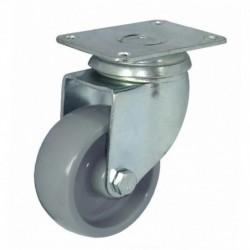 Ruedas semi-industriales carga 40-135 Kg 17180