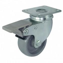 Ruedas semi-industriales carga 40-135 Kg 17187