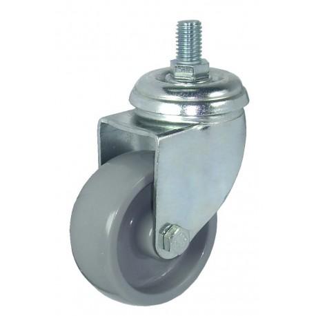 Ruedas semi-industriales carga 40-135 Kg 17209