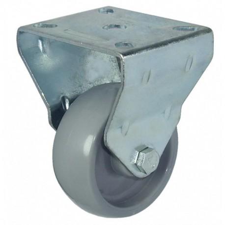 Ruedas semi-industriales carga 40-135 Kg 17222