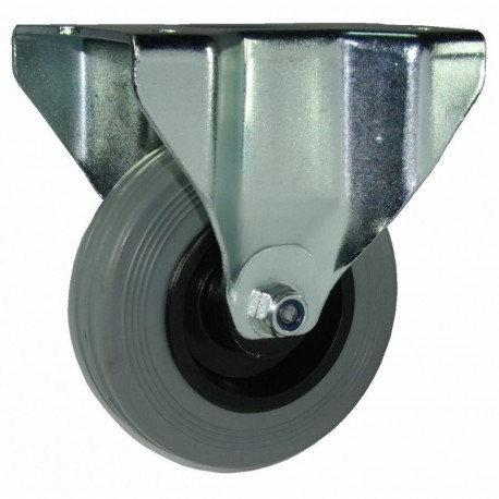 Ruedas industriales carga media 75-450 Kg 1257 Z NYL/GG LI