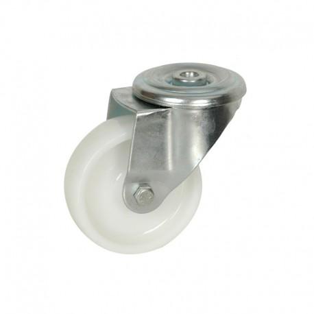 Ruedas industriales carga estándar 125-1200 Kg R.S8012001 Z PP LI