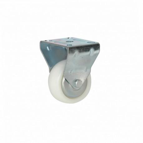 Ruedas semi-industriales carga 40-135 Kg 75260