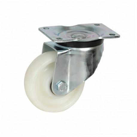 Ruedas industriales carga estándar 125-1200 Kg R.S8001254 Z NYL BO