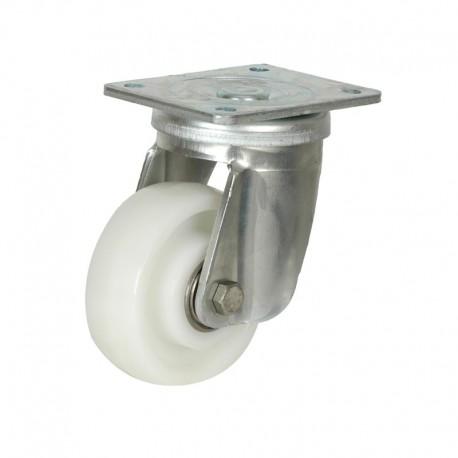 Ruedas industriales carga alta 230-1200 Kgs R.R8001254 Z NYL BO