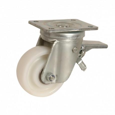 Ruedas industriales carga alta 230-1200 Kgs R.R8001504 Z NYL BO F