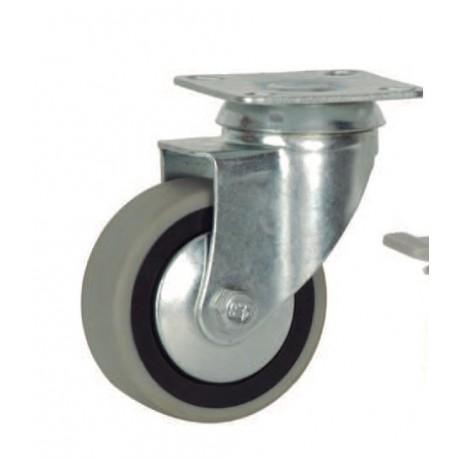 Rueda semi-industrial 15-80 kg 75228