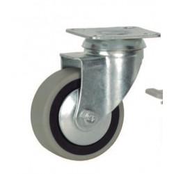 Rueda semi-industrial 15-80 kg 75232