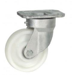 Ruedas industriales soporte extra fuerte 500-7000 Kgs R.ER8001504 PG NYL LI