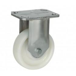 Ruedas industriales soporte extra fuerte 500-7000 Kgs R.ER8001509 PG NYL LI